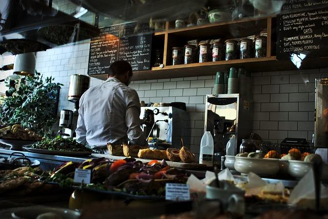 ホームページを作るべき飲食店とは、この3つをやりたいお店