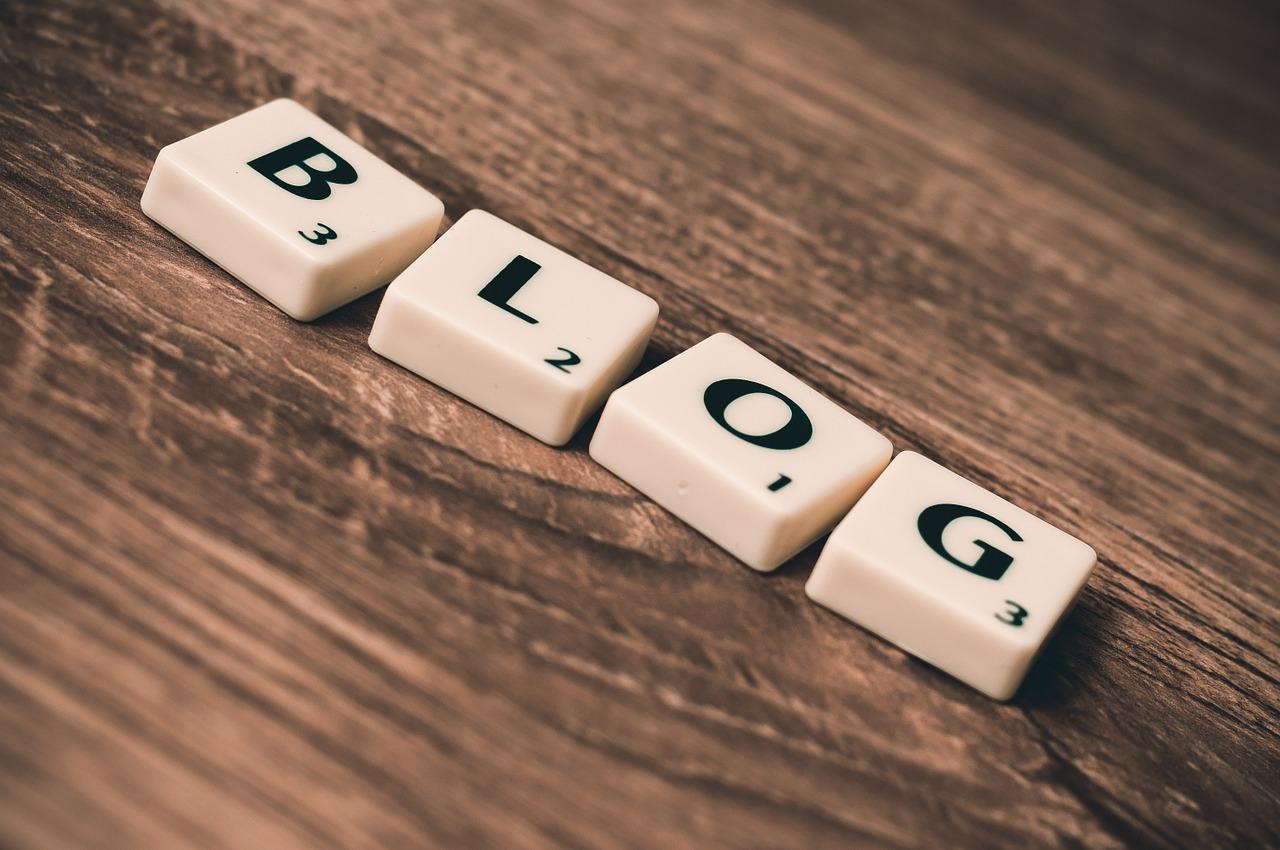 企業ブログの書き方って?コツやネタの出し方もあわせてご紹介!